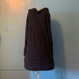 Z Supply Turtleneck Dress